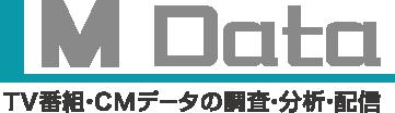 Mdata Logo