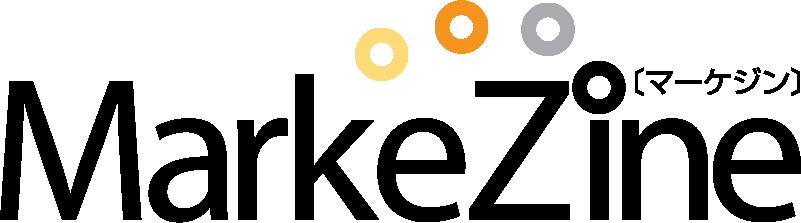MarkeZine Logo